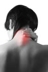 Neck pain and whiplash pain relief accident pain car accident pain