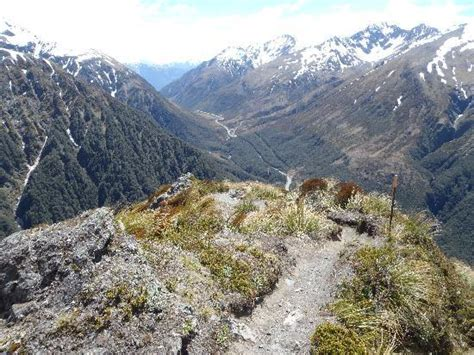 how to pass national top of scotts track picture of arthur s pass national park canterbury region tripadvisor