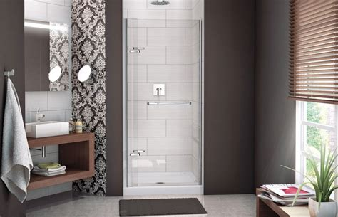 Reveal Shower Door 17 Best Images About To The Maax On Pinterest Cancun Luxury Bathrooms And Freestanding Bathtub