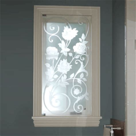 etched glass designs for kitchen cabinets lynn morris interiors etching glass for a custom look
