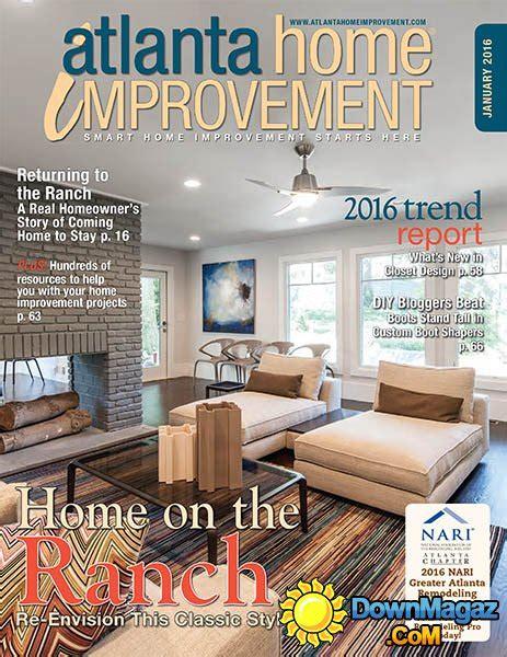 atlanta home improvement usa january 2016 187 pdf