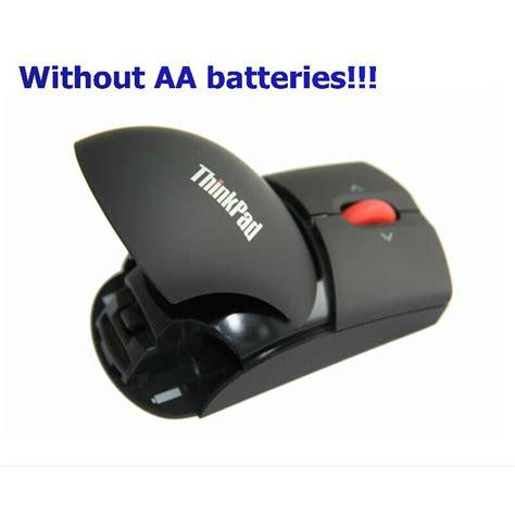 lenovo original thinkpad 0a36414 bluetooth wireless laser