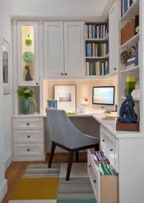 Home Office Decorating Ideas by 20 Home Office Design Ideas For Small Spaces