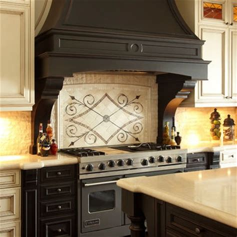 kitchen hood ideas stove hood ideas old world hood home ideas pinterest