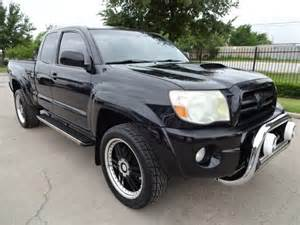 Toyota Tacoma For Sale Used Used 2006 Toyota Tacoma Cab For Sale Cargurus