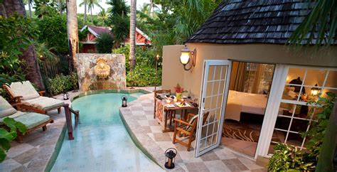 sandals antigua rooms sandals grande antigua resort spa caribbean honeymoon butler rondoval with pool