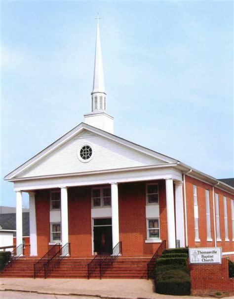 Attractive Trinity Baptist Church Oxford Al #1: Churchfront_full.jpeg
