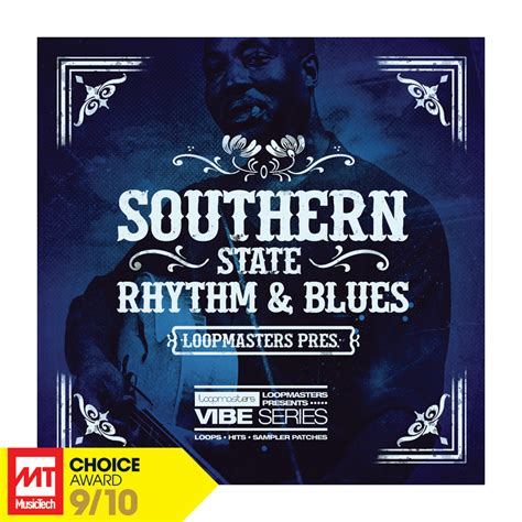 Southern States Mba Review by Loopmasters Vibes Vol 5 Southern State Rhythm Blues Review