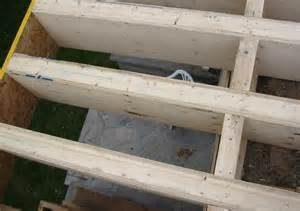 beam reinforcing floor joists pictures to pin on