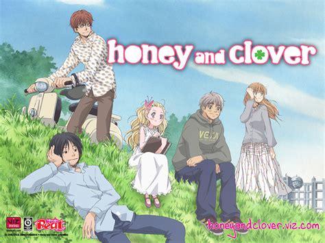 honey and clover b o d press moviegoer s honey clover