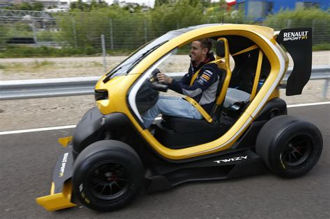 renault twizy f1 concept car renault twizy sport f1 1 chinadaily com cn