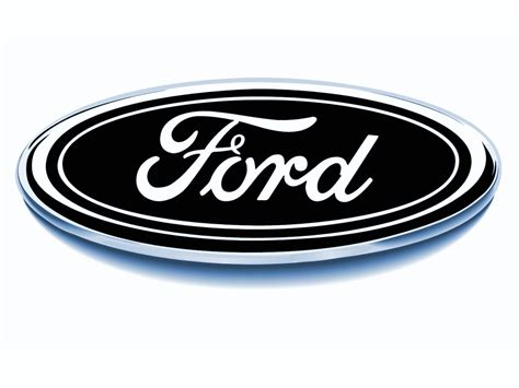 Car Maniax And The Future The Ford Logo
