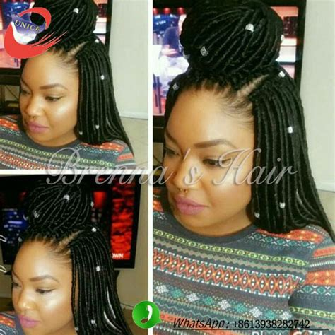 faux locs shop in south jersey 168 best images about faux locs braid hair on pinterest