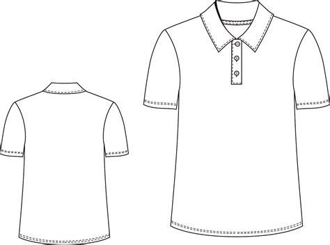 Engel S Schnitt Poloshirt Schnittmuster Polo Html Template