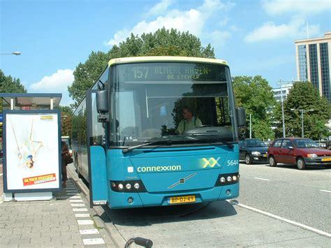 connexxion coaches showbus international image 28 images