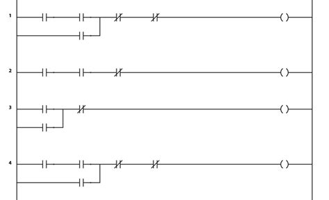 ladder diagrams ladder diagram images how to guide and refrence