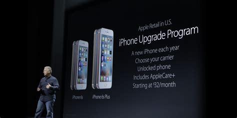 apple upgrade program indonesia apple gaet pelanggan dengan program cicilan menarik