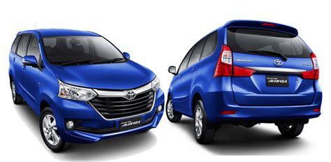 Lu Kabut Grand New Avanza rental mobil banyuwangi sewa mobil di banyuwangi termurah