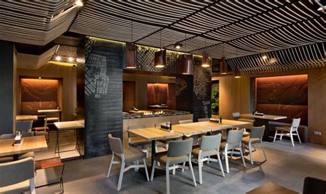 Restaurant Interior Designers by Restaurant Design Gain A Competitive Edge Renovation