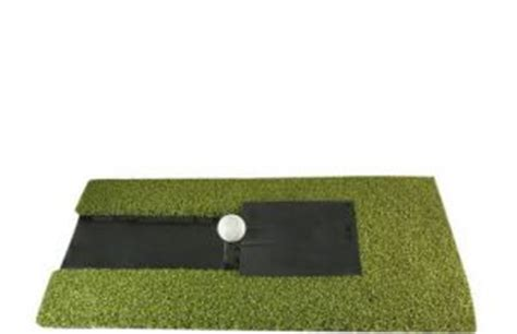 Divot Mat by Surge Water Filled Weight Tool 187 Fitness Gizmos