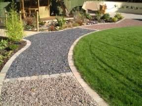 types of gravel for garden paths create a garden pathway your easy garden