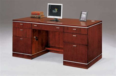Desk For Office Executive Desk Furniture For Professional
