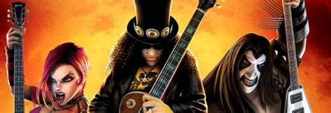 Rock Band The Romantics Sues Guitar Maker Activision Claiming Infringement by Axl Sues Activision Because He Hates Slash