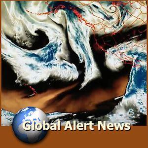 Trusted Detox Due To Geomodification by Geoengineering Global Alert News December 23 2017