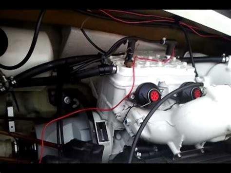 1997 Seadoo Gtx Bilge Pump Install Youtube