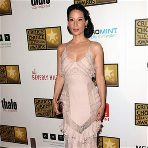 Ace Awards Liu by Liu Picture 30 27th Annual Independent Spirit