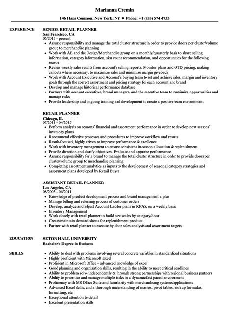resume examples for retail jobs examples of resumes
