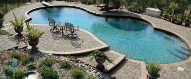 Back Porch Designs For Houses pool deck gallery