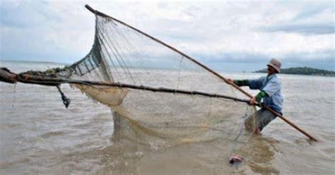 Pancing Jala jenis alat penangkap ikan indonesia velasco indonesia