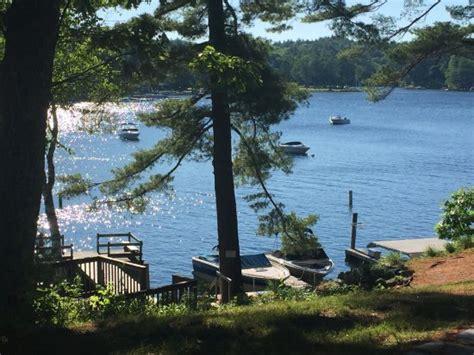 sebago lake lodge picture of sebago lake lodge