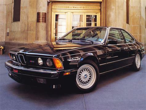 vintage bmw classic bmw m6 m powerment notoriousluxury