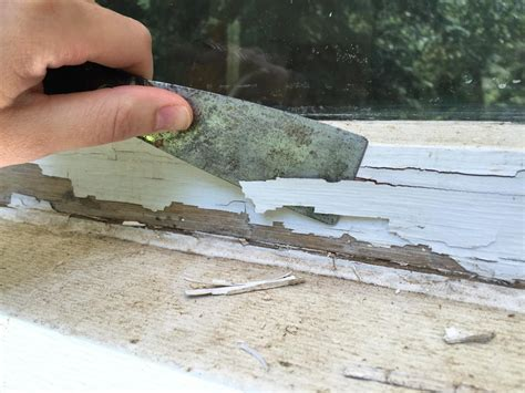 how to remove exterior lead paint learn how to paint a window exterior how tos diy