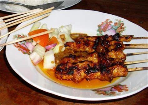makanan khas  kuliner purworejo sinau