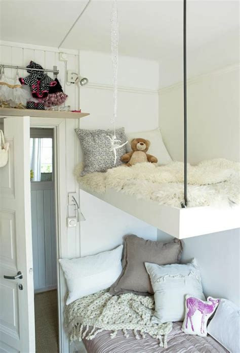 Incroyable Idee De Deco Pour Chambre Ado Fille #2: Idée-chambre-ado-fille-design.jpg