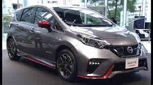 Nissan Note Nissan Note 2017