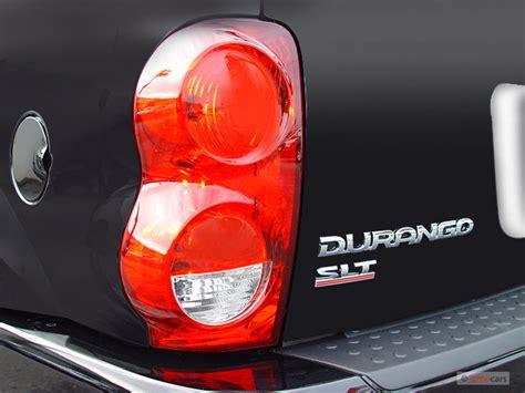 image 2004 dodge durango 4 door 4wd slt tail light size