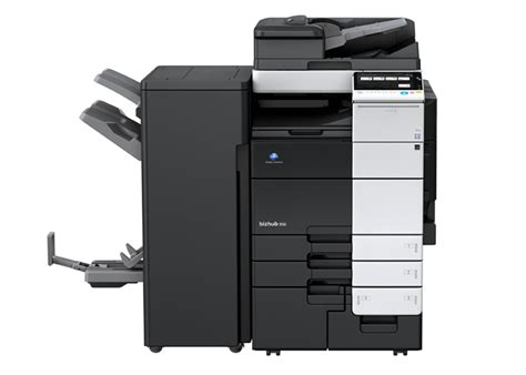 a3 printers office multifunction printer konica minolta