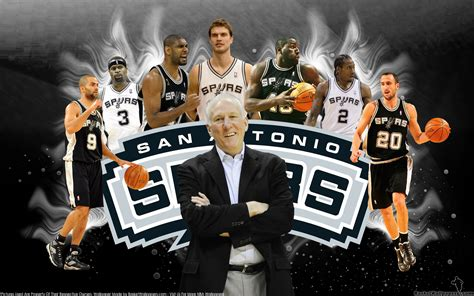 Mba Meaning Basketball by San Antonio Spurs Wallpapers High Resolution And Quality