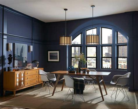 modern dining room design  color trends