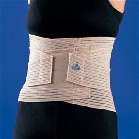 Oppo Sacro Lumbar Support 2164 Size Large back supports oppo supports supports joint