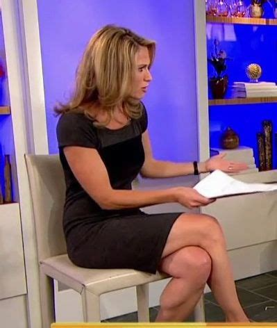on gma shows ginger zee amy robach legs high heels amy robach legs and feet amy robach calves part 5