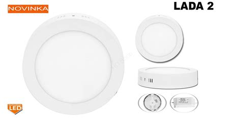 lada led 12w led panely ecolite lada 2 led csl 12w 4100 hd shop