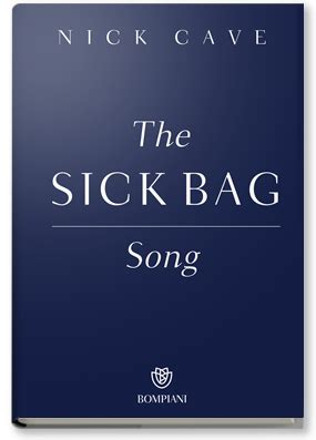 the sick bag song nick cave the sick bag song