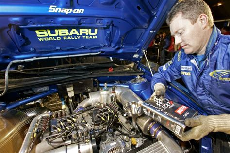 wrc subaru engine 2007 subaru impreza wrc2006 history pictures value