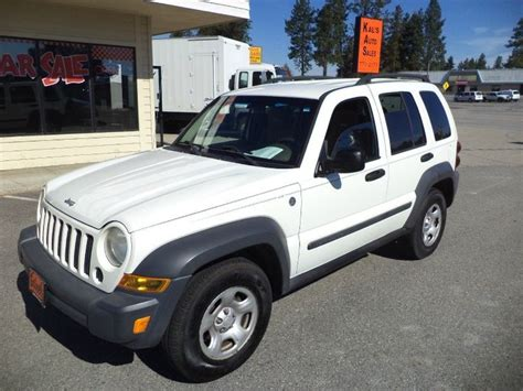 2006 Jeep Liberty Manual 25 Best Ideas About 2006 Jeep Liberty On Jeep