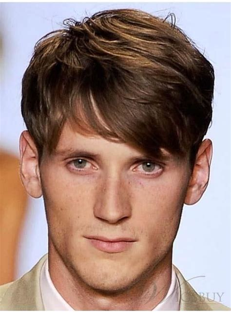 mens hairstyles extensions 18 best images about men s wigs on pinterest short